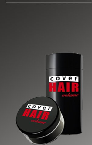 Coverhair